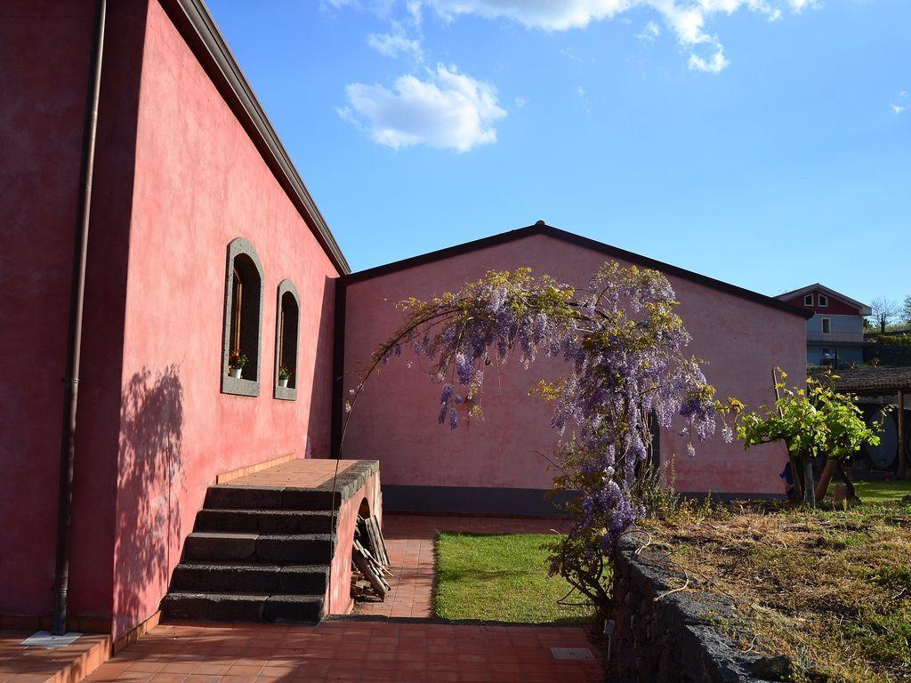 Maison de vacances Appartamento Rustico (926419), Santa Venerina, Catania, Sicile, Italie, image 7