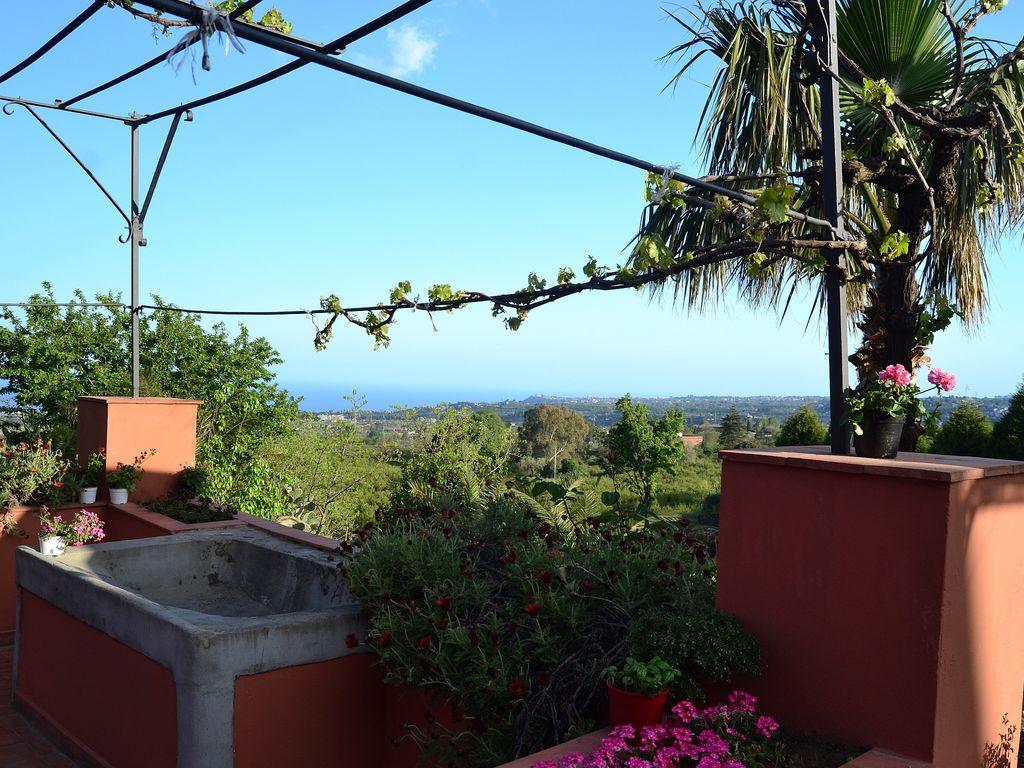 Maison de vacances Appartamento Rustico (926419), Santa Venerina, Catania, Sicile, Italie, image 32