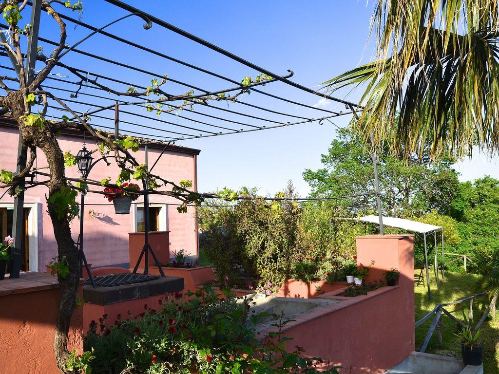 Maison de vacances Appartamento Rustico (926419), Santa Venerina, Catania, Sicile, Italie, image 8