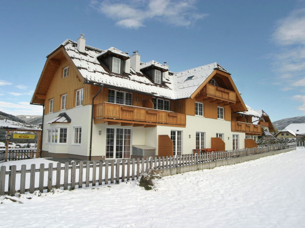 Ferienwohnung Haus Rosanne (877652), St. Margarethen im Lungau, Lungau, Salzburg, Österreich, Bild 4