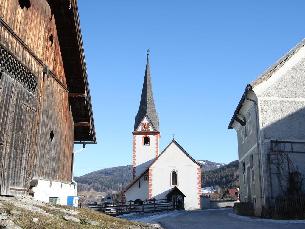 Ferienwohnung in Skigebietsnähe in St. Margarethen im Lungau (876763), St. Margarethen im Lungau, Lungau, Salzburg, Österreich, Bild 32