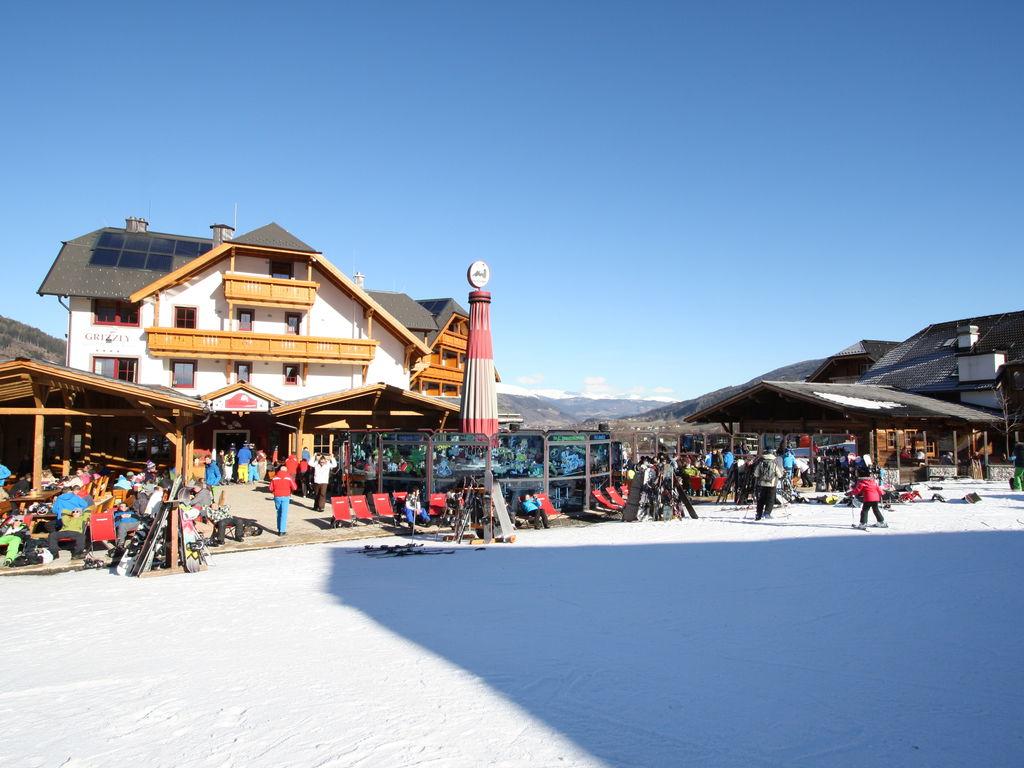 Ferienwohnung in Skigebietsnähe in St. Margarethen im Lungau (876763), St. Margarethen im Lungau, Lungau, Salzburg, Österreich, Bild 35