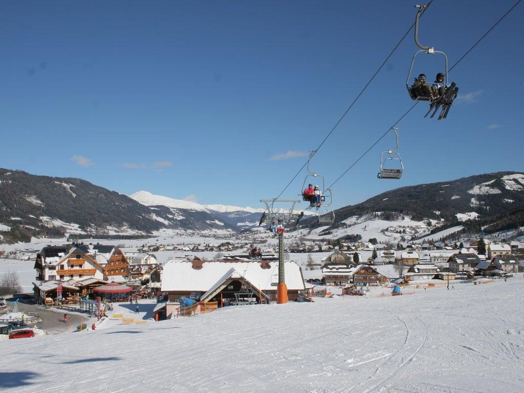 Ferienwohnung in Skigebietsnähe in St. Margarethen im Lungau (876763), St. Margarethen im Lungau, Lungau, Salzburg, Österreich, Bild 33