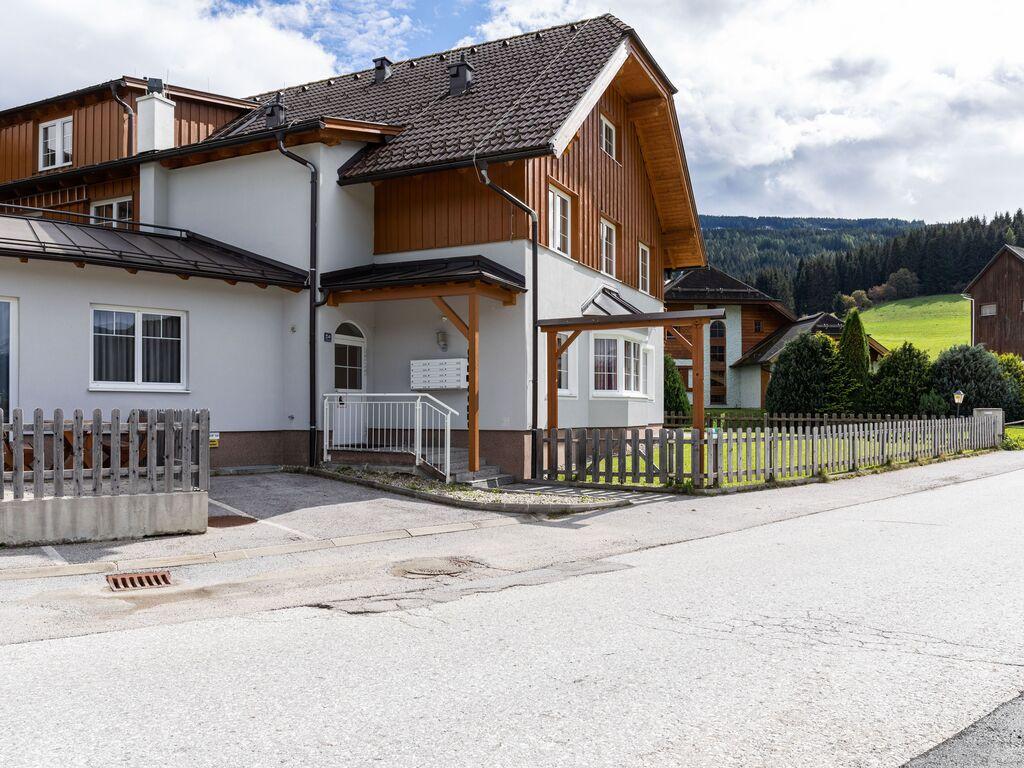 Ferienwohnung in Skigebietsnähe in St. Margarethen im Lungau (876763), St. Margarethen im Lungau, Lungau, Salzburg, Österreich, Bild 1