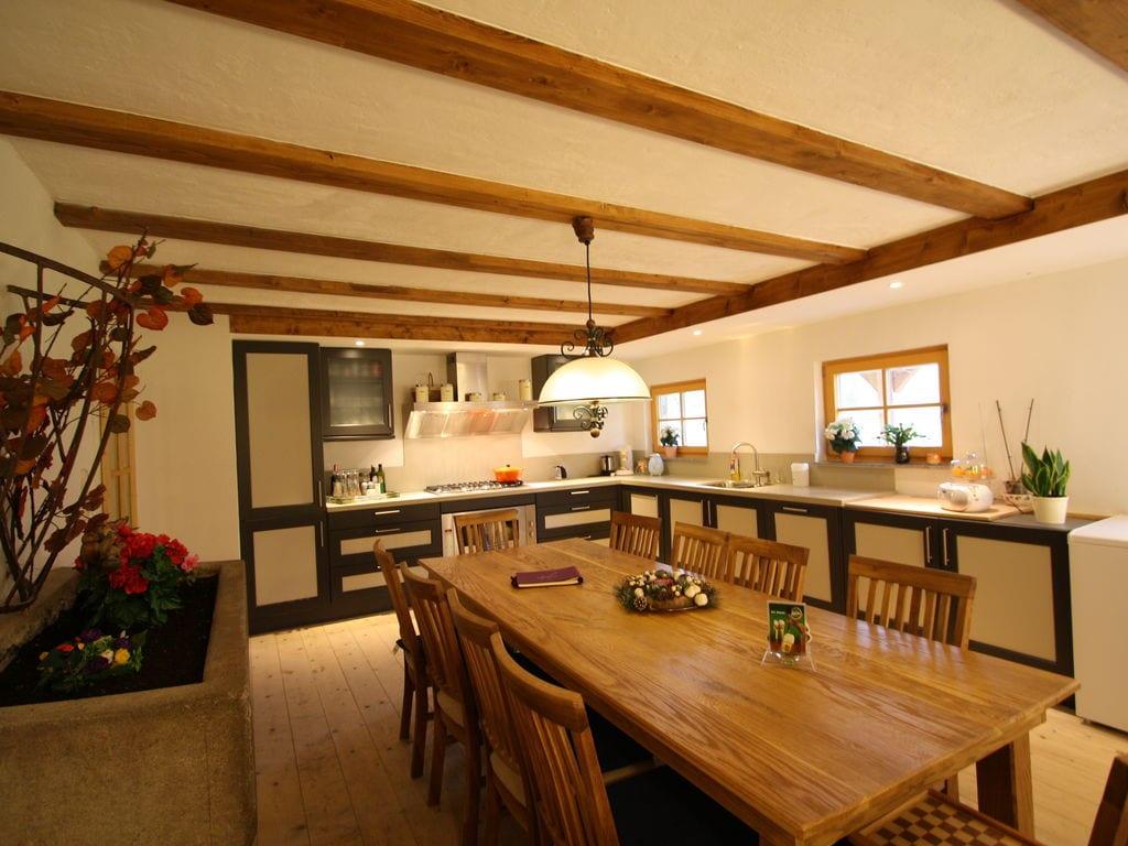 Appartement de vacances Algerhof (876765), Abtenau, Tennengau, Salzbourg, Autriche, image 9