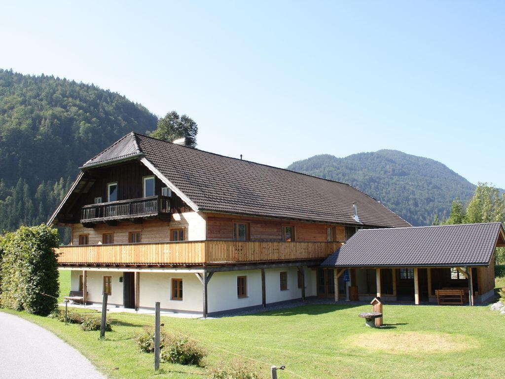 Appartement de vacances Algerhof (876765), Abtenau, Tennengau, Salzbourg, Autriche, image 1