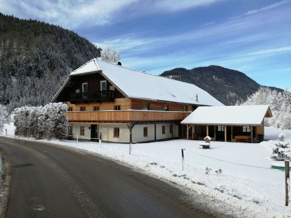 Appartement de vacances Algerhof (876765), Abtenau, Tennengau, Salzbourg, Autriche, image 4