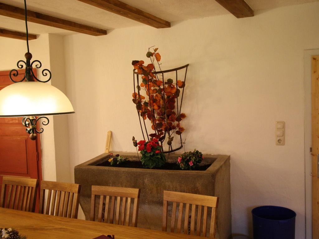 Maison de vacances Algerhof 1 (876762), Abtenau, Tennengau, Salzbourg, Autriche, image 9
