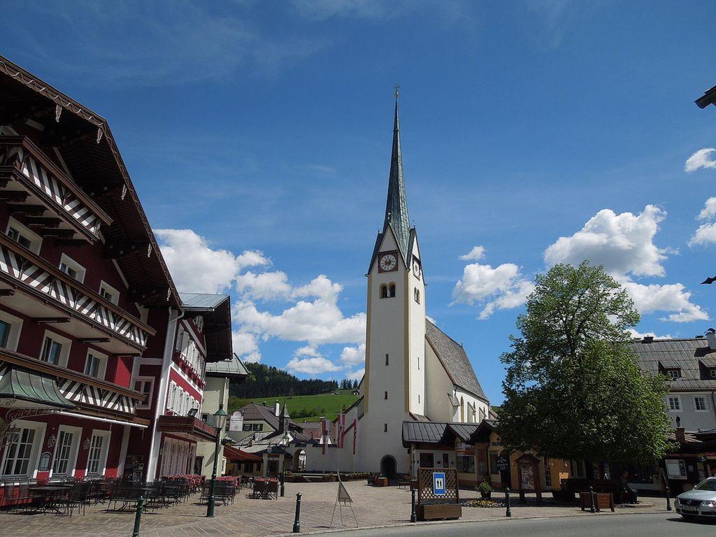 Maison de vacances Algerhof 1 (876762), Abtenau, Tennengau, Salzbourg, Autriche, image 35