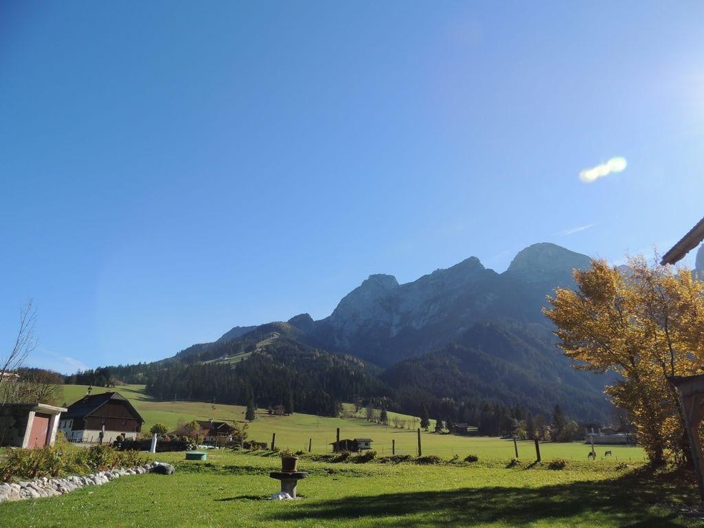 Maison de vacances Algerhof 1 (876762), Abtenau, Tennengau, Salzbourg, Autriche, image 29