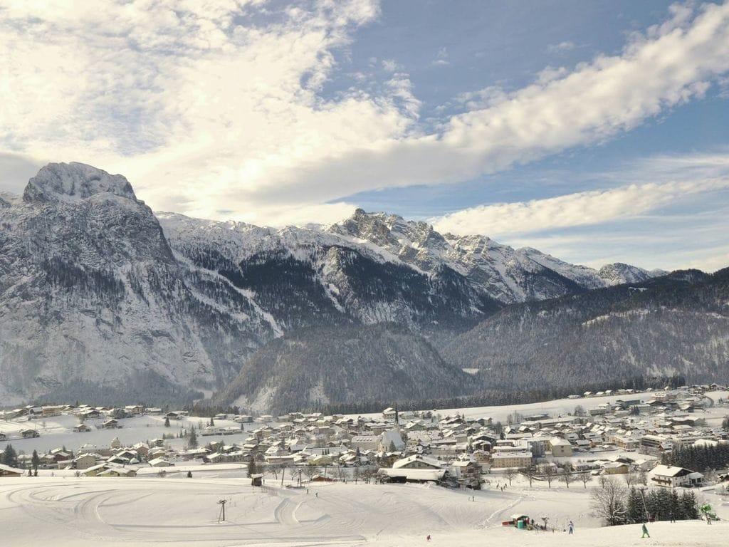 Maison de vacances Algerhof 1 (876762), Abtenau, Tennengau, Salzbourg, Autriche, image 31