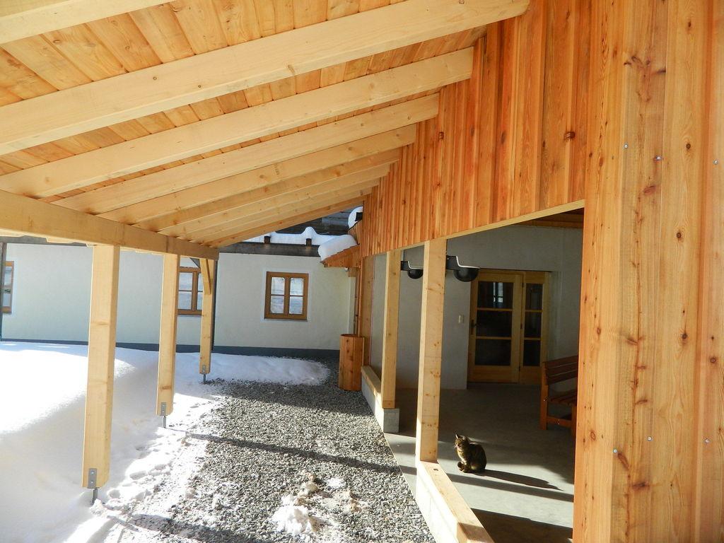 Maison de vacances Algerhof 1 (876762), Abtenau, Tennengau, Salzbourg, Autriche, image 23