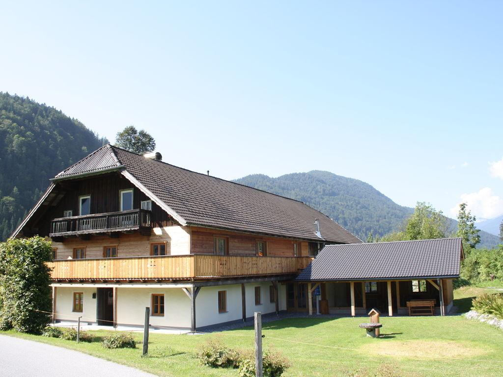 Maison de vacances Algerhof 1 (876762), Abtenau, Tennengau, Salzbourg, Autriche, image 2