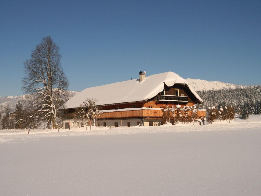 Maison de vacances Algerhof 1 (876762), Abtenau, Tennengau, Salzbourg, Autriche, image 3