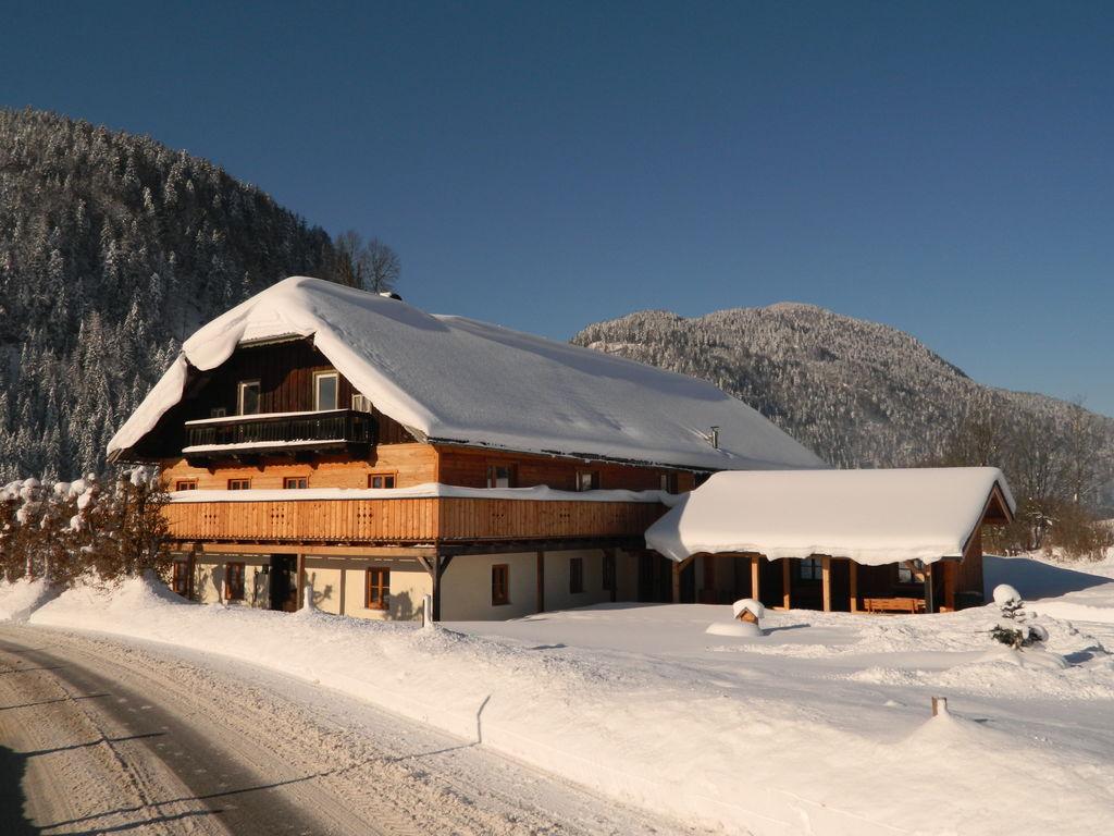 Maison de vacances Algerhof 1 (876762), Abtenau, Tennengau, Salzbourg, Autriche, image 4