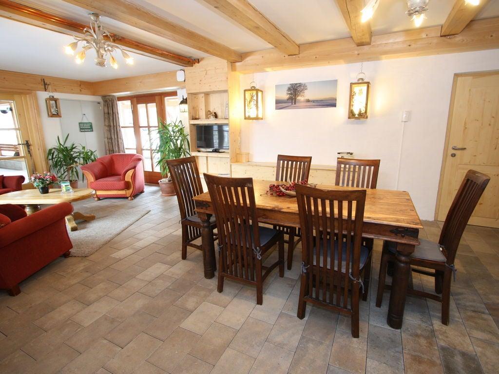 Maison de vacances Algerhof 1 (876762), Abtenau, Tennengau, Salzbourg, Autriche, image 6
