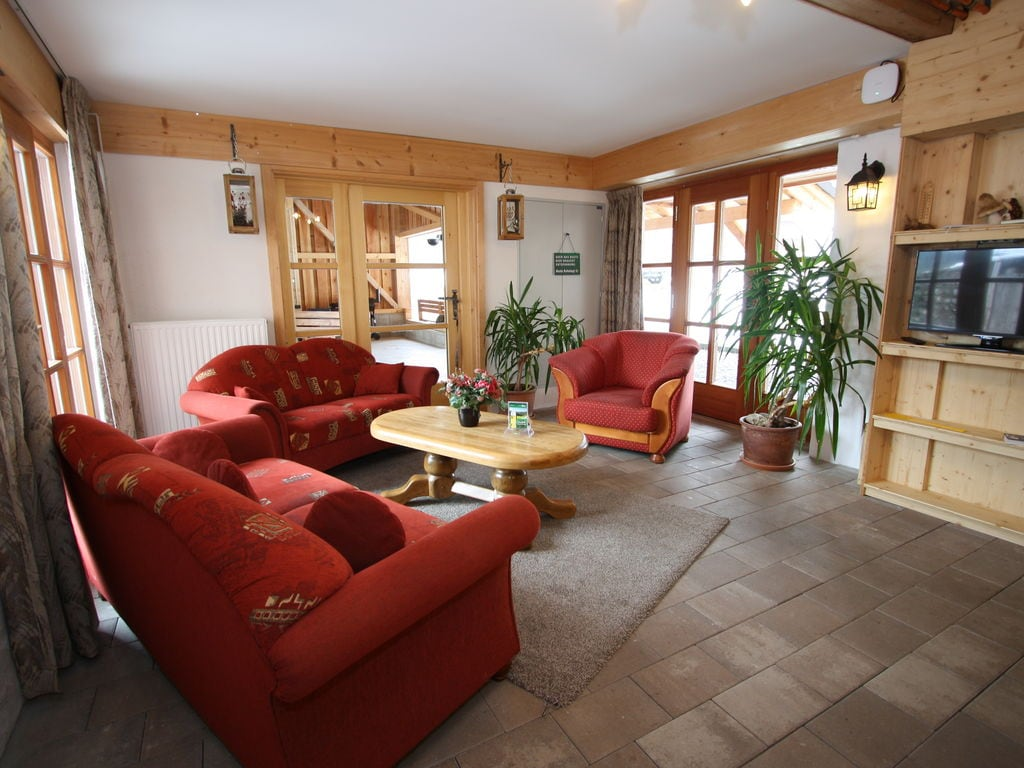 Maison de vacances Algerhof 1 (876762), Abtenau, Tennengau, Salzbourg, Autriche, image 7