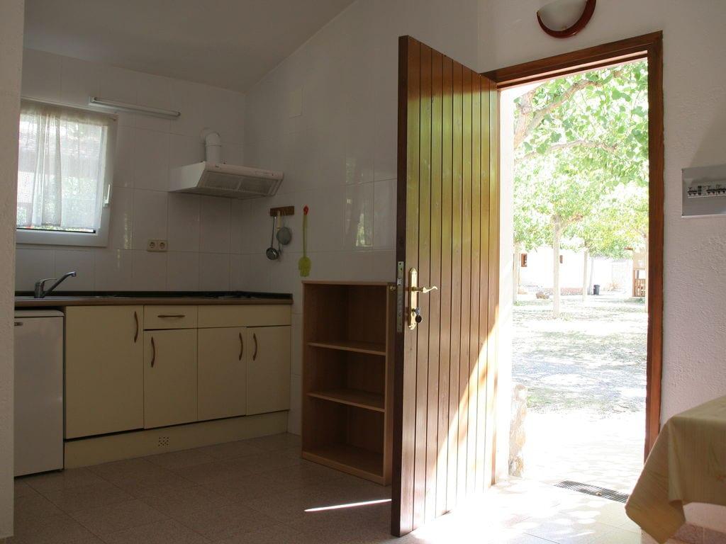 Ferienhaus Gepflegter Bungalow mit überdachter Terrasse in Aragon (503405), Isabena, Huesca, Aragonien, Spanien, Bild 8