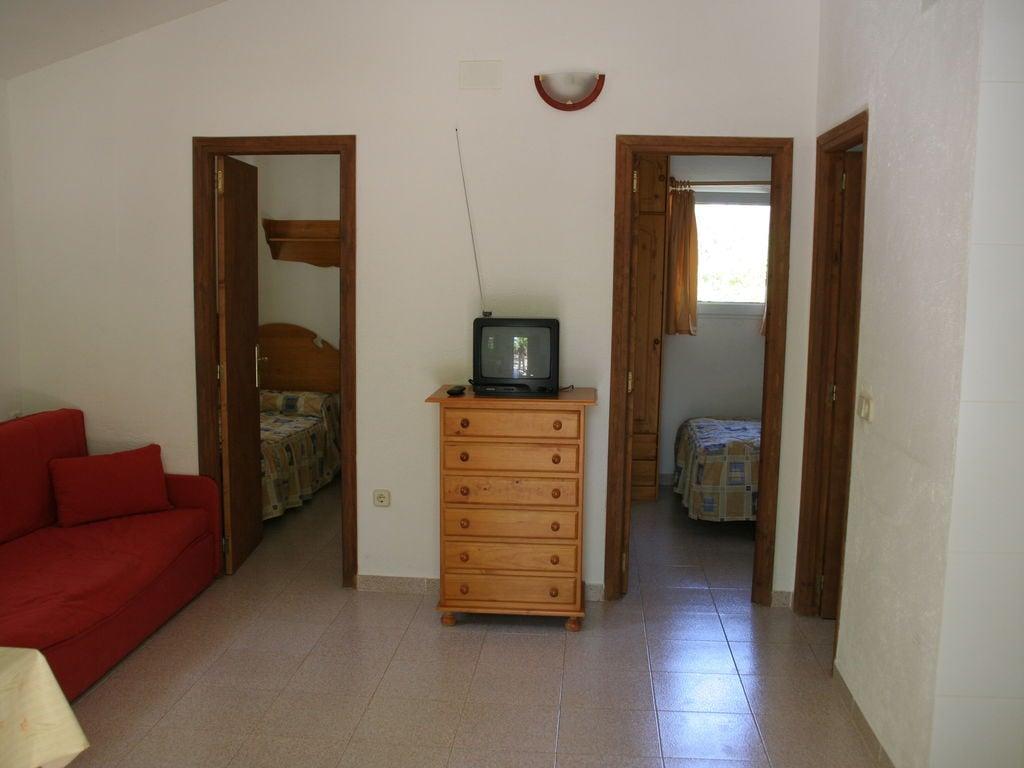 Ferienhaus Gepflegter Bungalow mit überdachter Terrasse in Aragon (503405), Isabena, Huesca, Aragonien, Spanien, Bild 6