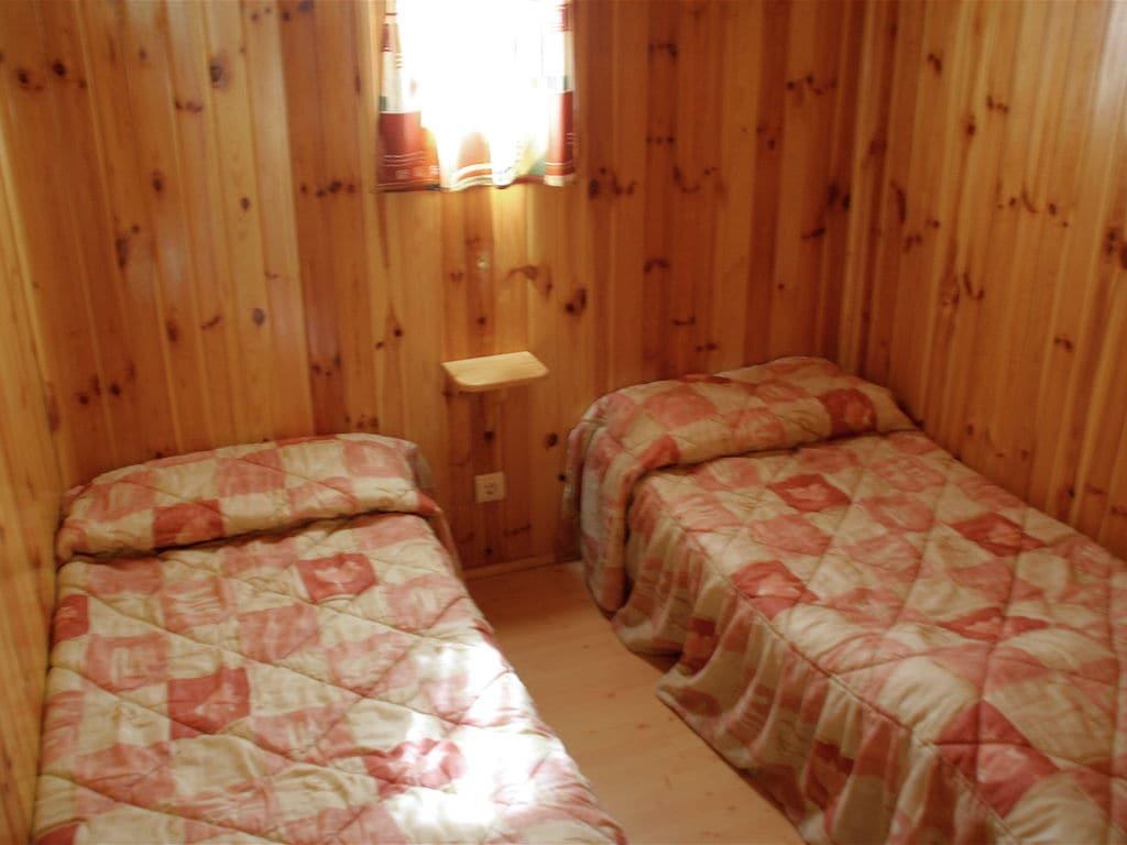 Ferienhaus Gepflegter Bungalow mit überdachter Terrasse in Aragon (503405), Isabena, Huesca, Aragonien, Spanien, Bild 9