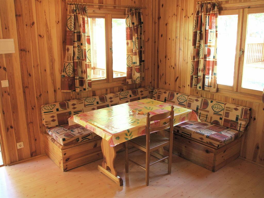 Ferienhaus Gepflegter Bungalow mit überdachter Terrasse in Aragon (503405), Isabena, Huesca, Aragonien, Spanien, Bild 5