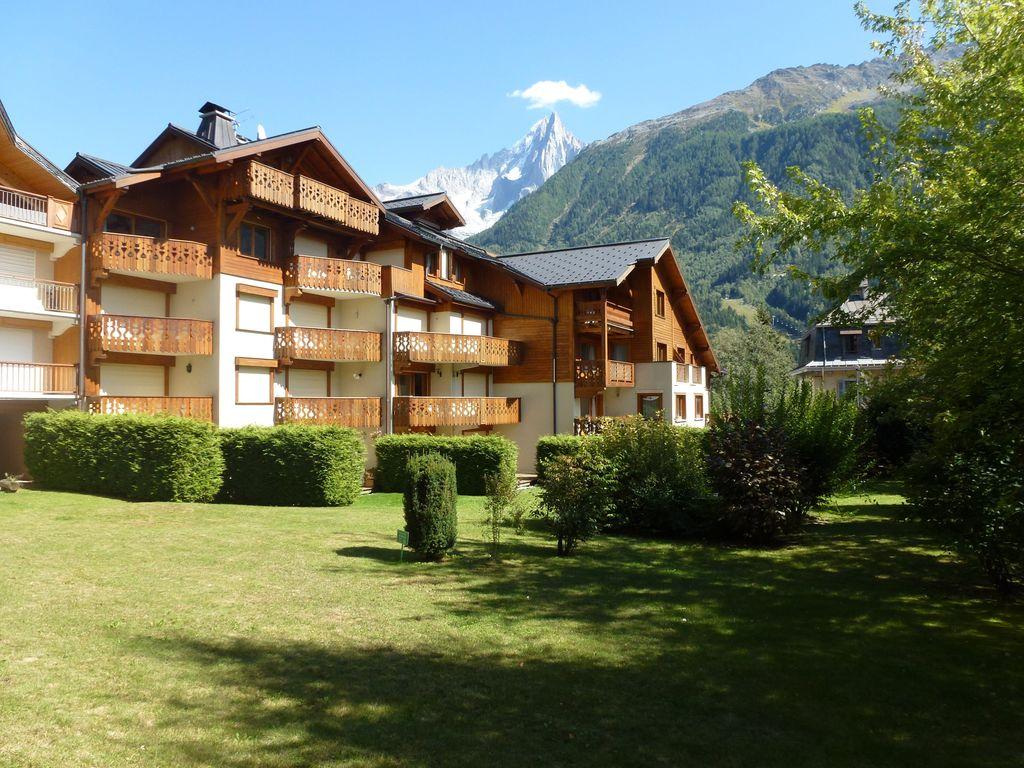Ferienwohnung  (918240), Chamonix Mont Blanc, Hochsavoyen, Rhône-Alpen, Frankreich, Bild 15