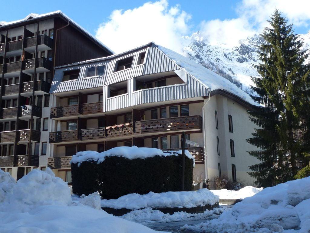 Ferienwohnung cosmique (918239), Chamonix Mont Blanc, Hochsavoyen, Rhône-Alpen, Frankreich, Bild 2