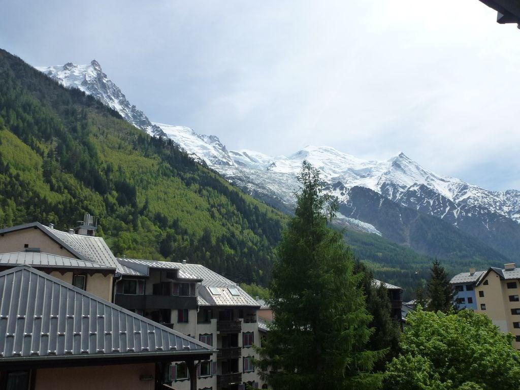 Ferienwohnung cosmique (918239), Chamonix Mont Blanc, Hochsavoyen, Rhône-Alpen, Frankreich, Bild 14