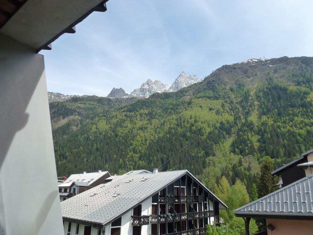Ferienwohnung cosmique (918239), Chamonix Mont Blanc, Hochsavoyen, Rhône-Alpen, Frankreich, Bild 15