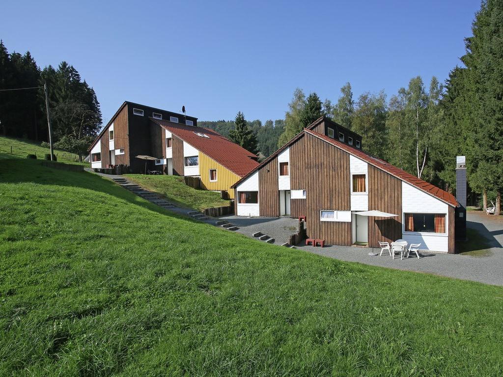 Wieselbau Ferienhaus  Bestwig
