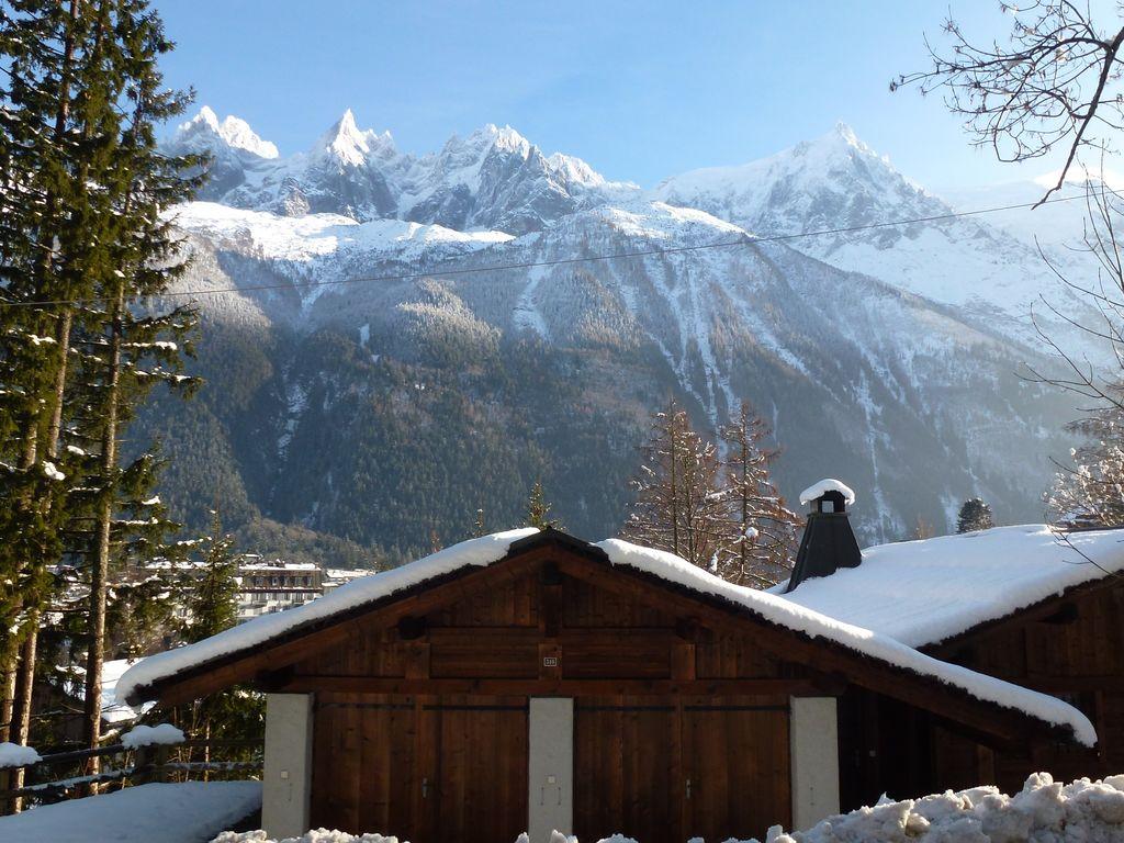 Ferienwohnung Mona (918231), Chamonix Mont Blanc, Hochsavoyen, Rhône-Alpen, Frankreich, Bild 27