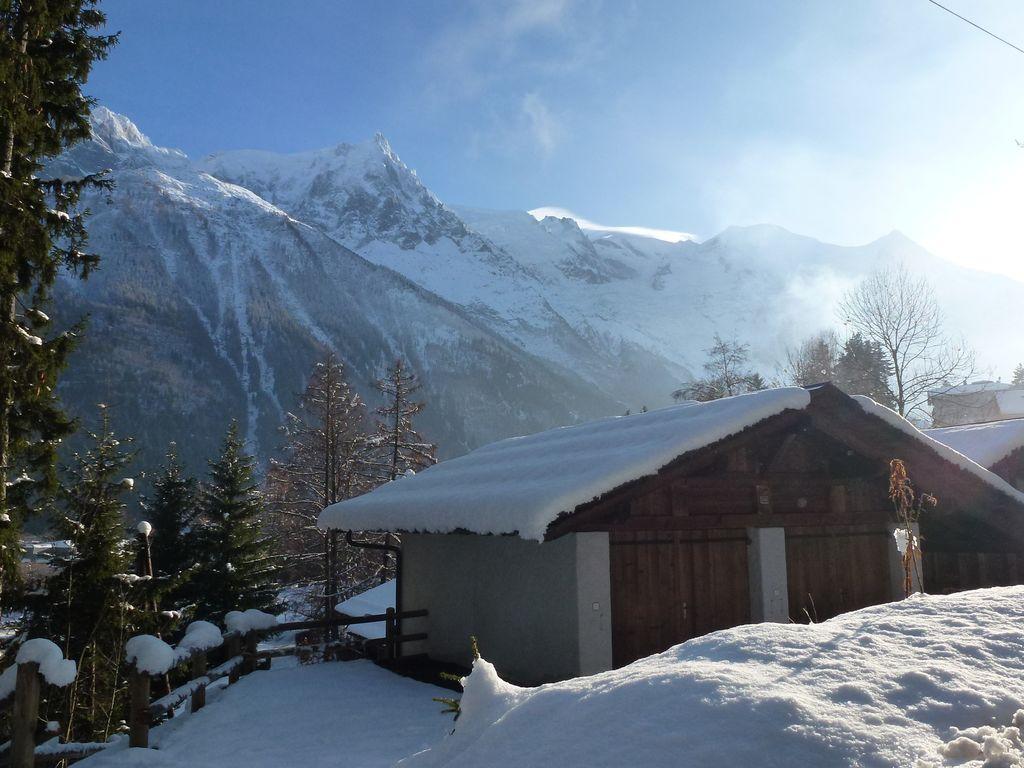 Ferienwohnung Mona (918231), Chamonix Mont Blanc, Hochsavoyen, Rhône-Alpen, Frankreich, Bild 26