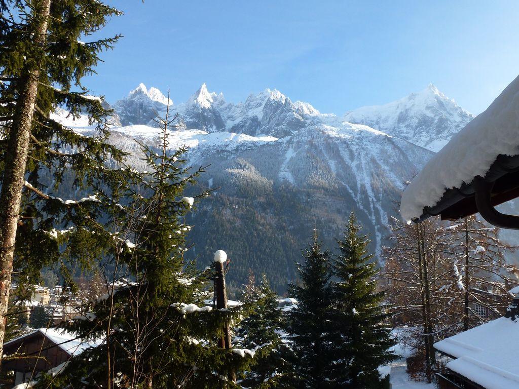 Ferienwohnung Mona (918231), Chamonix Mont Blanc, Hochsavoyen, Rhône-Alpen, Frankreich, Bild 28