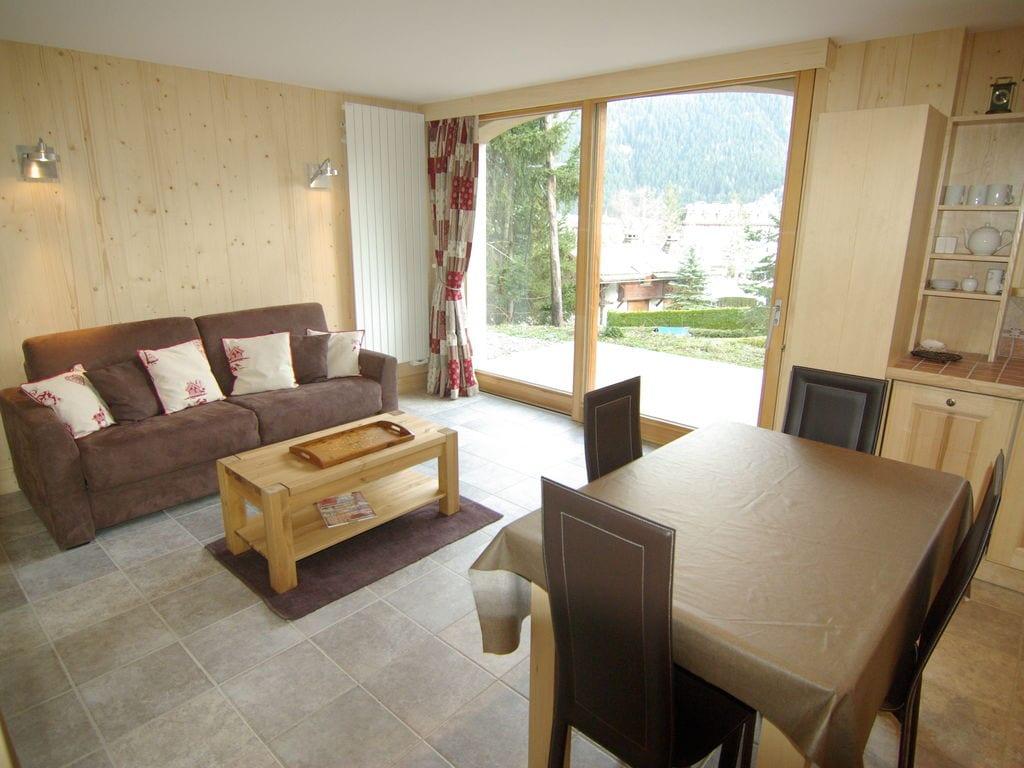 Ferienwohnung Mona (918231), Chamonix Mont Blanc, Hochsavoyen, Rhône-Alpen, Frankreich, Bild 4