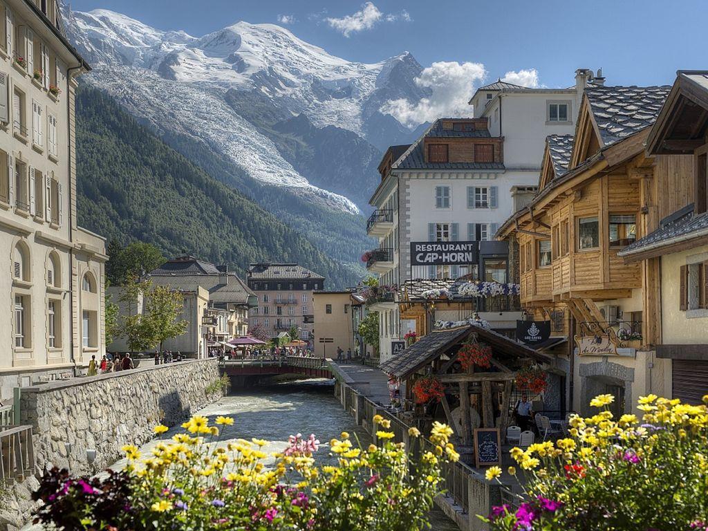 Ferienwohnung Ambre (887200), Chamonix Mont Blanc, Hochsavoyen, Rhône-Alpen, Frankreich, Bild 35