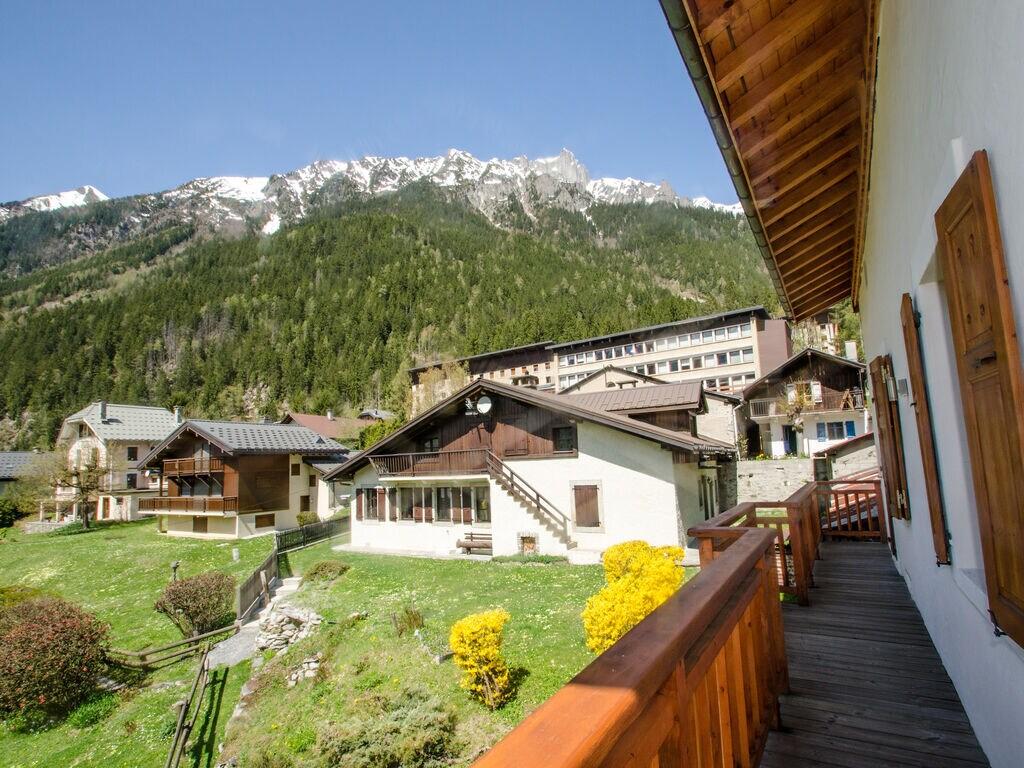 Ferienwohnung Ambre (887200), Chamonix Mont Blanc, Hochsavoyen, Rhône-Alpen, Frankreich, Bild 33