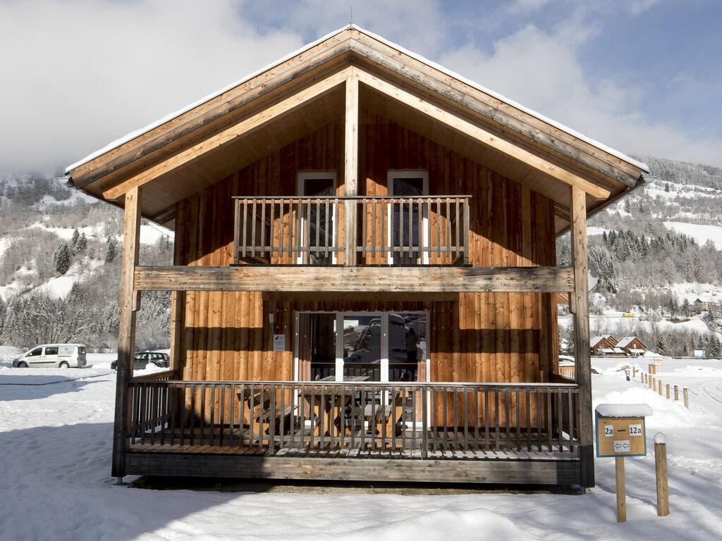 Ferienhaus Gemütliches Chalet in Sankt Georgen nahe der Skipiste (880443), St. Georgen am Kreischberg, Murtal, Steiermark, Österreich, Bild 4