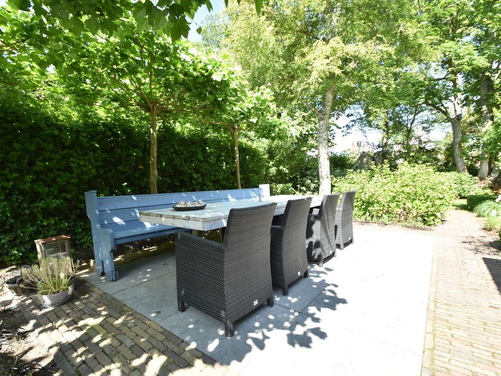 Villa Zuid Bergen Ferienhaus in den Niederlande