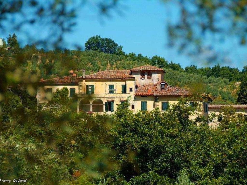 Ferienhaus Casa La Fioraia (1858379), Carmignano, Pistoia, Toskana, Italien, Bild 31