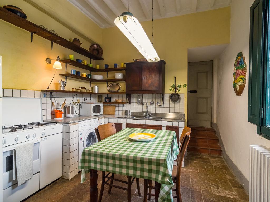 Ferienhaus Casa La Fioraia (1858379), Carmignano, Pistoia, Toskana, Italien, Bild 12