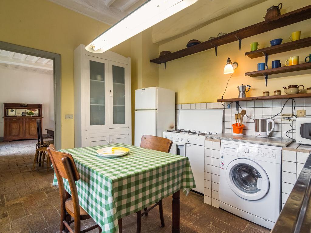 Ferienhaus Casa La Fioraia (1858379), Carmignano, Pistoia, Toskana, Italien, Bild 13