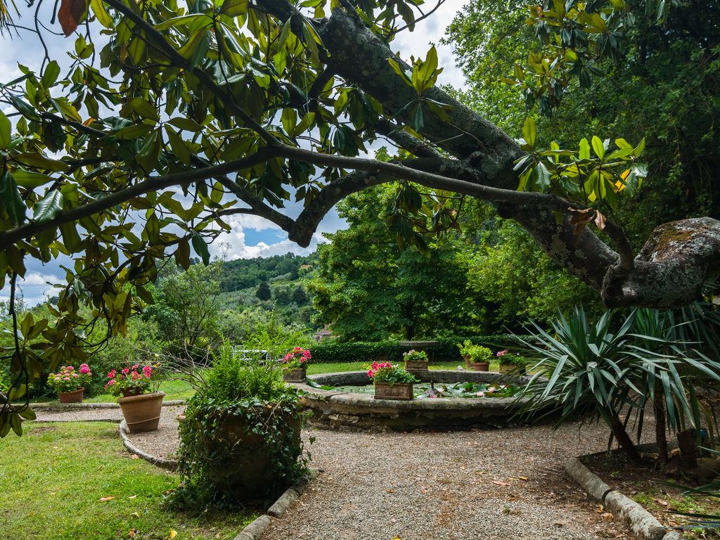 Ferienhaus Casa La Fioraia (1858379), Carmignano, Pistoia, Toskana, Italien, Bild 28