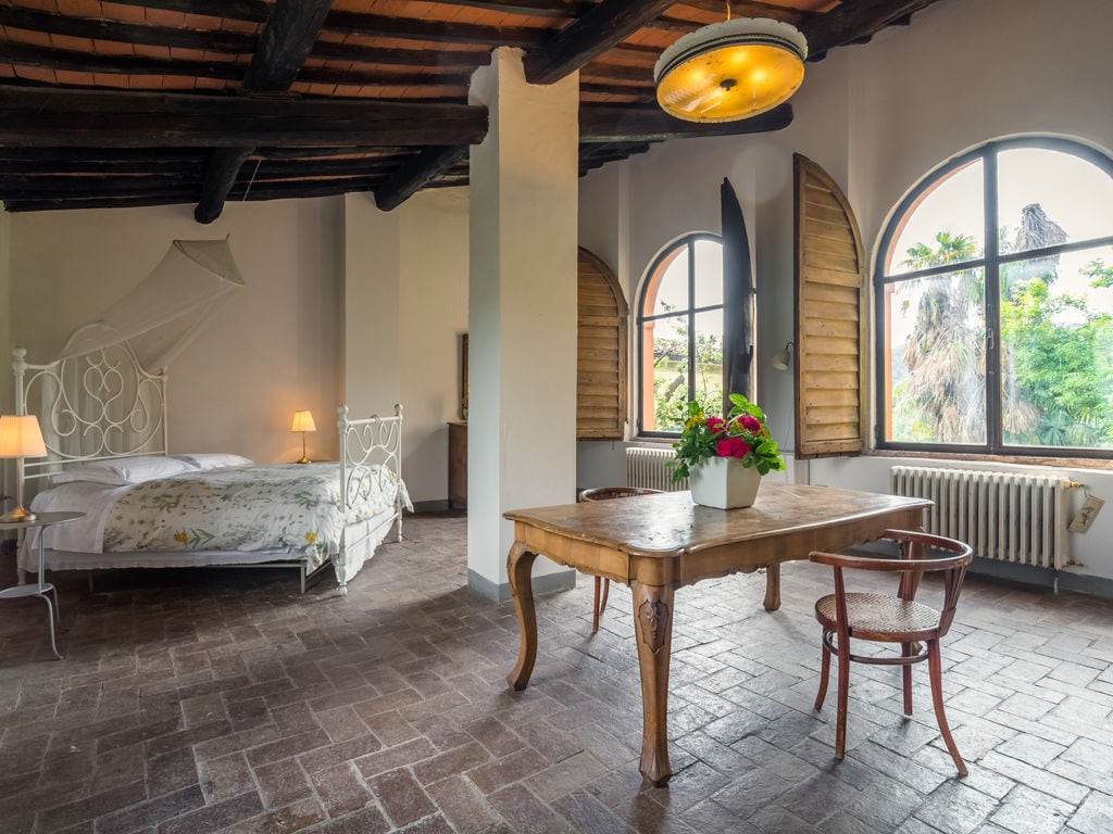 Ferienhaus Casa La Fioraia (1858379), Carmignano, Pistoia, Toskana, Italien, Bild 15