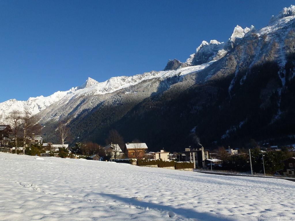 Ferienwohnung Etoile (887201), Chamonix Mont Blanc, Hochsavoyen, Rhône-Alpen, Frankreich, Bild 27