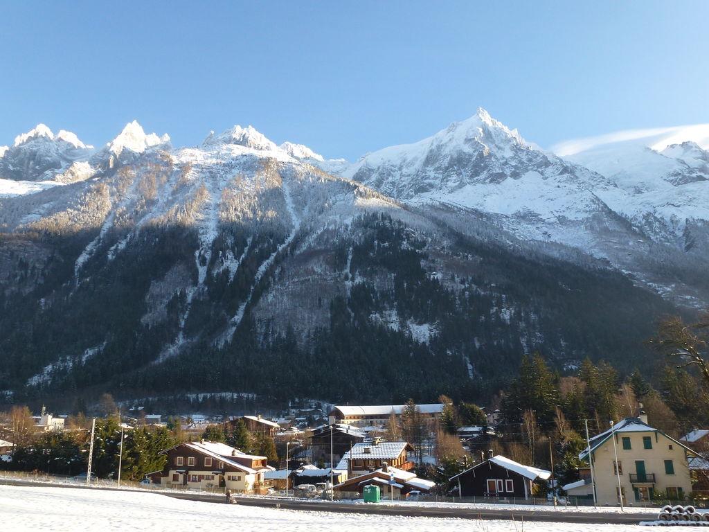 Ferienwohnung Etoile (887201), Chamonix Mont Blanc, Hochsavoyen, Rhône-Alpen, Frankreich, Bild 26