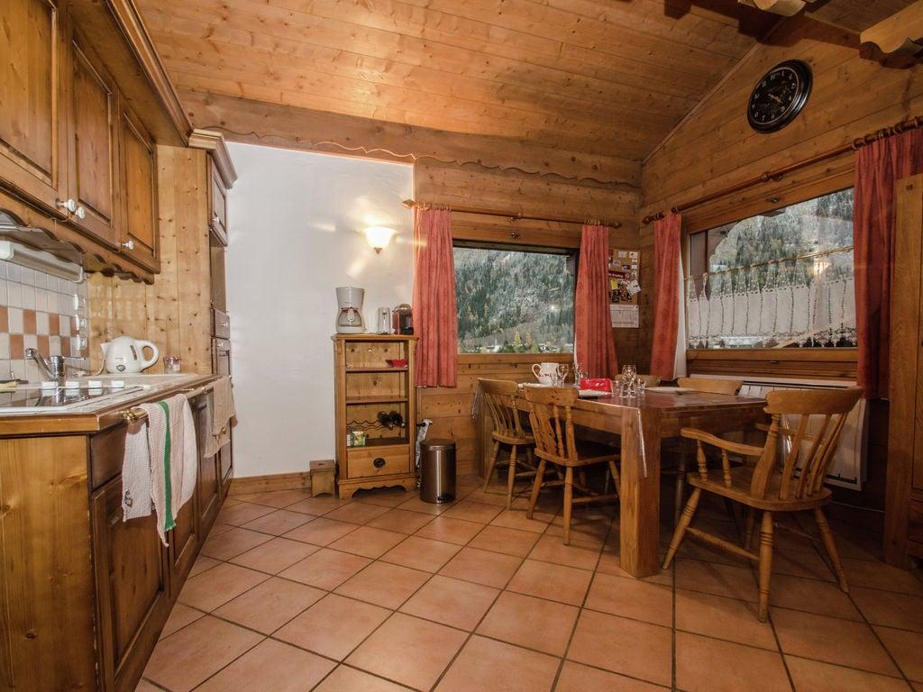 Ferienwohnung Etoile (887201), Chamonix Mont Blanc, Hochsavoyen, Rhône-Alpen, Frankreich, Bild 9