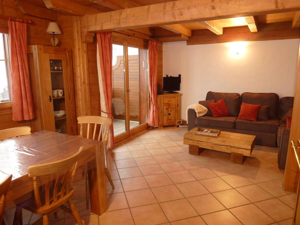 Ferienwohnung Etoile (887201), Chamonix Mont Blanc, Hochsavoyen, Rhône-Alpen, Frankreich, Bild 4