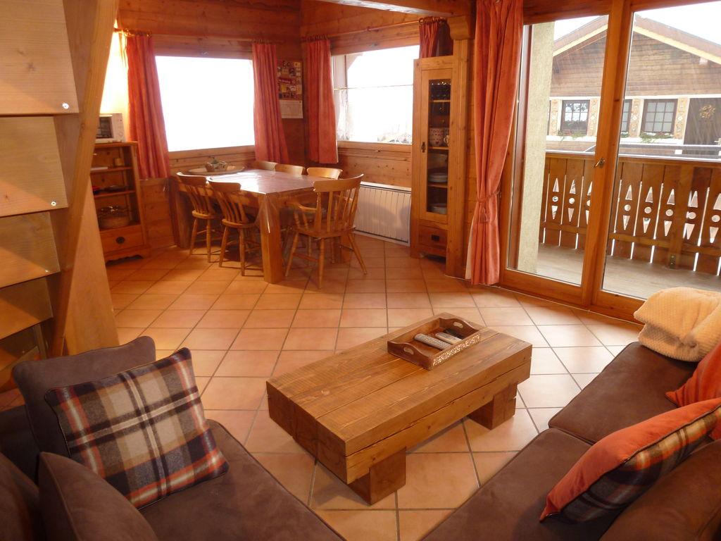 Ferienwohnung Etoile (887201), Chamonix Mont Blanc, Hochsavoyen, Rhône-Alpen, Frankreich, Bild 3
