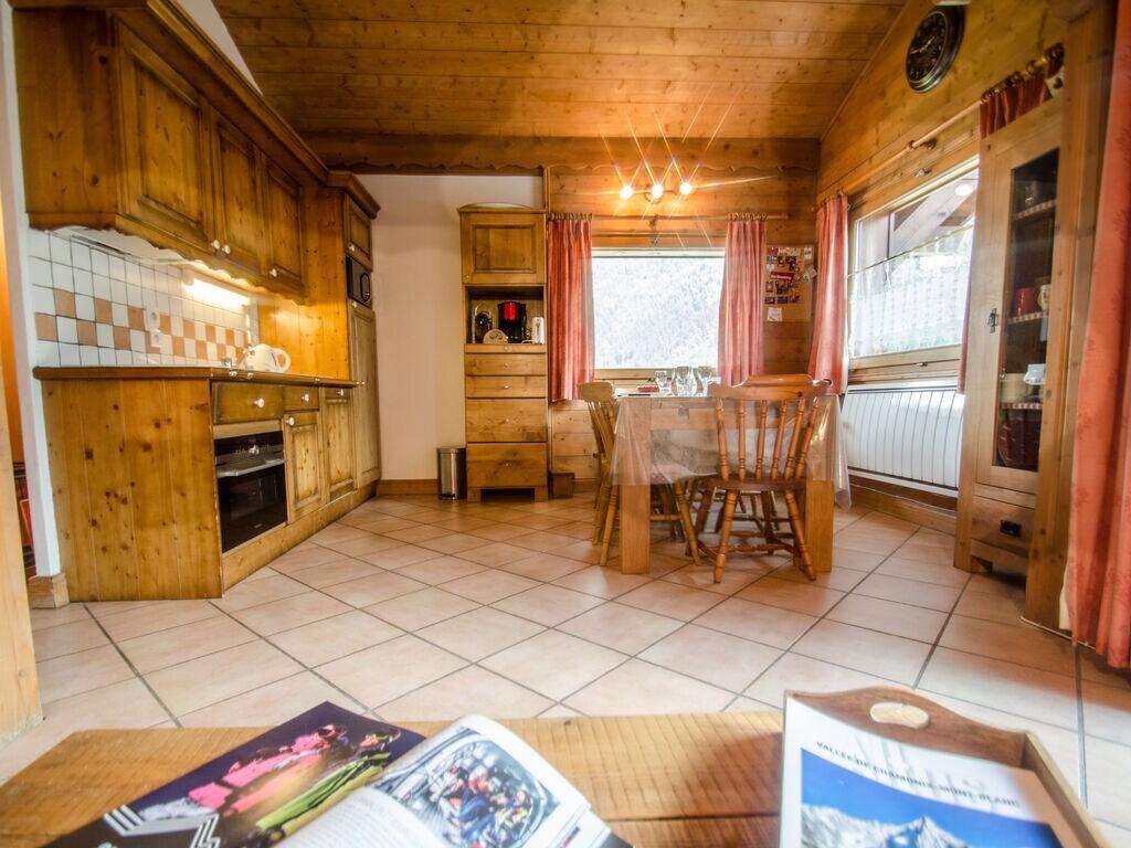 Ferienwohnung Etoile (887201), Chamonix Mont Blanc, Hochsavoyen, Rhône-Alpen, Frankreich, Bild 8
