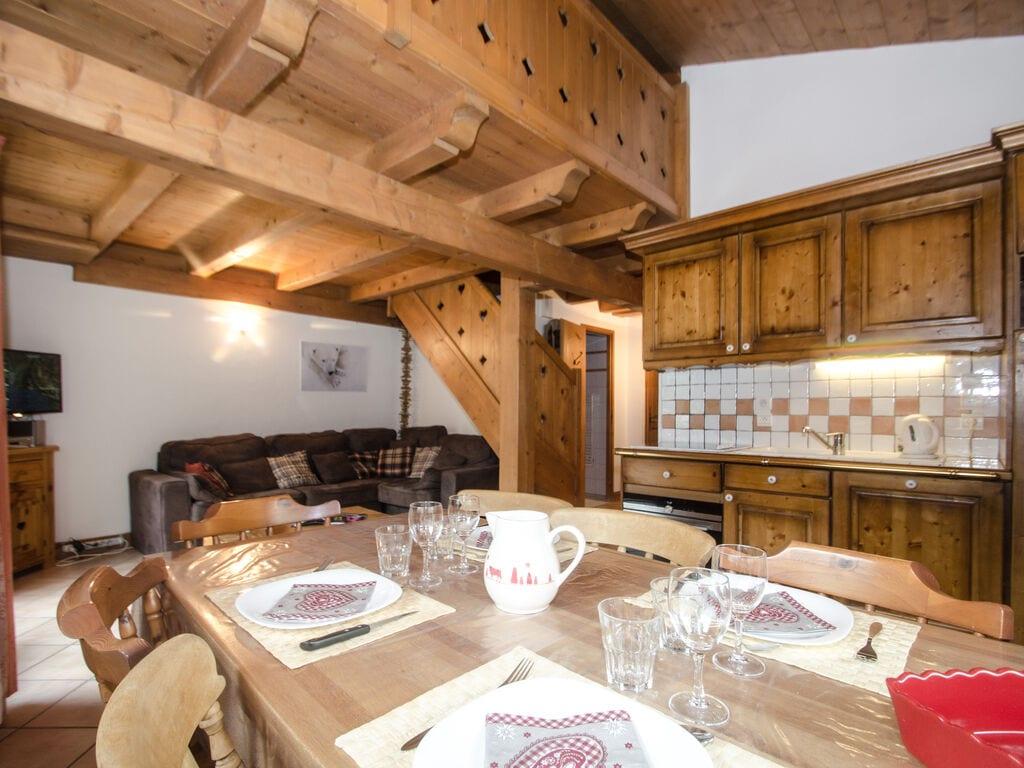 Ferienwohnung Etoile (887201), Chamonix Mont Blanc, Hochsavoyen, Rhône-Alpen, Frankreich, Bild 6